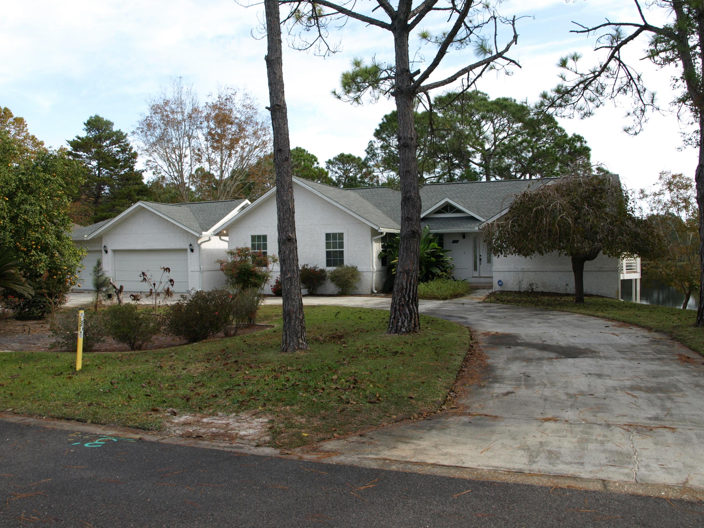 Photo of home for sale at 60 Anchors Lake, Santa Rosa Beach FL