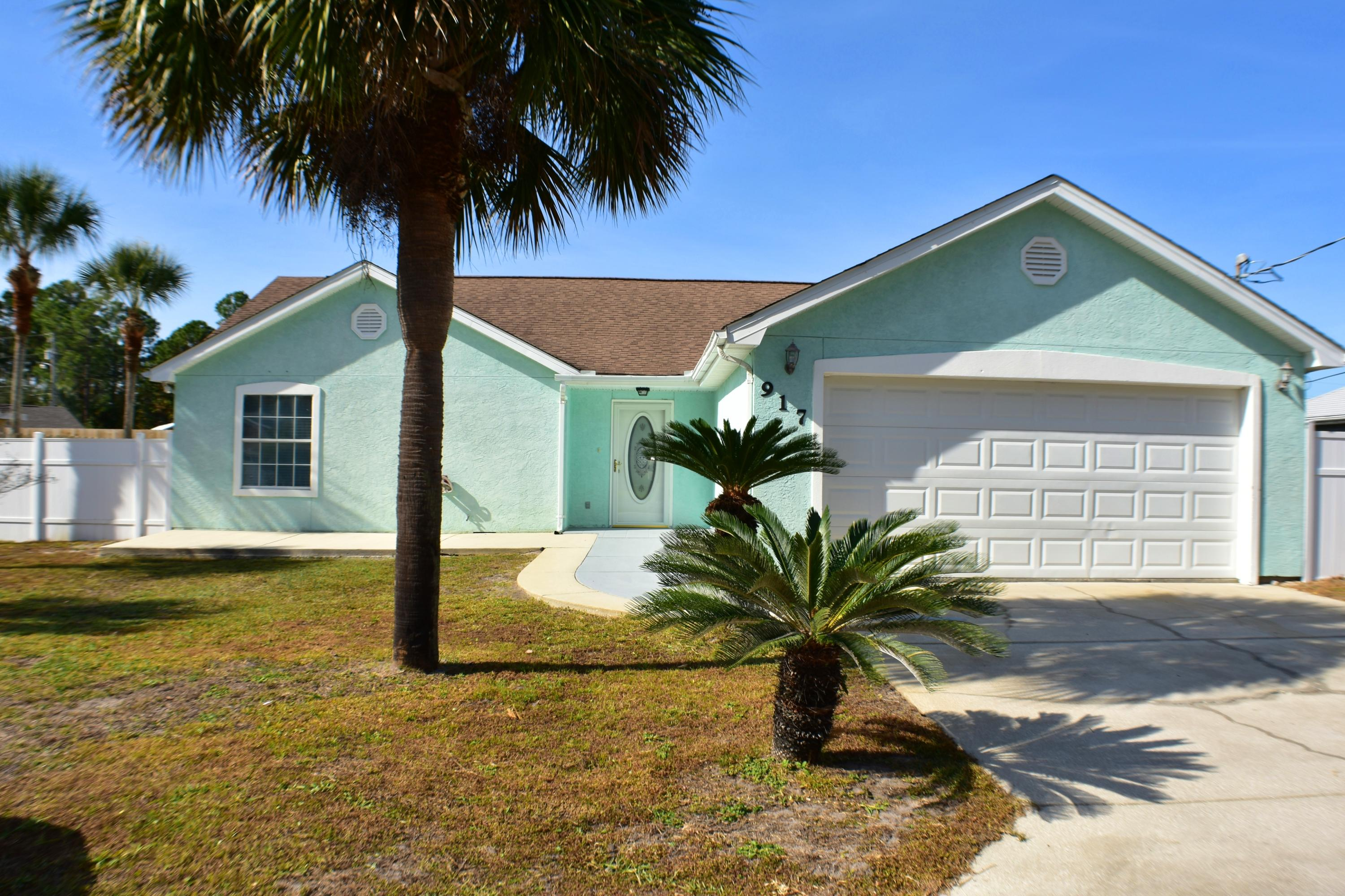 Photo of home for sale at 917 Pelican, Panama City Beach FL