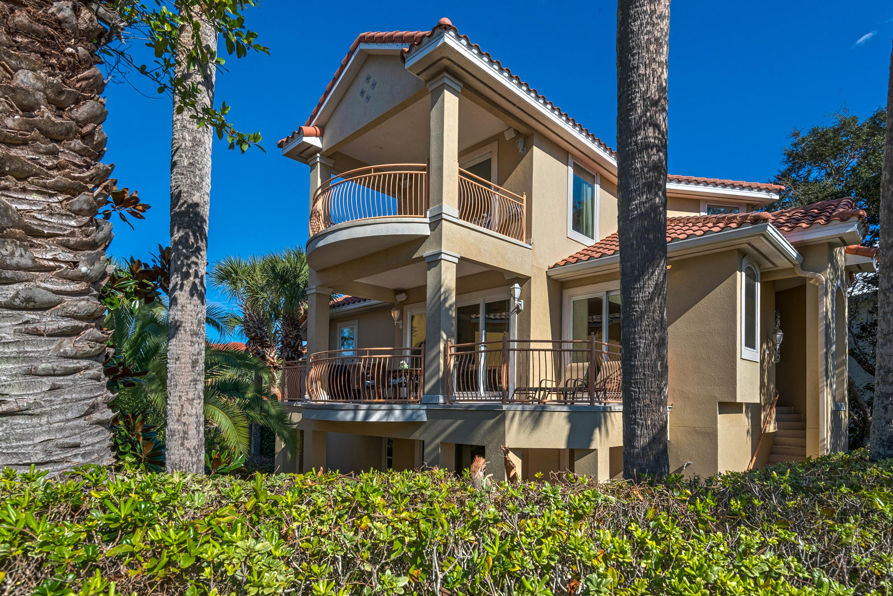 Photo of home for sale at 4724 Serendipity, Destin FL