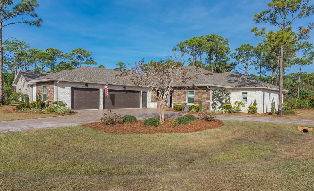 Photo of home for sale at 16 Morning Sun, Santa Rosa Beach FL