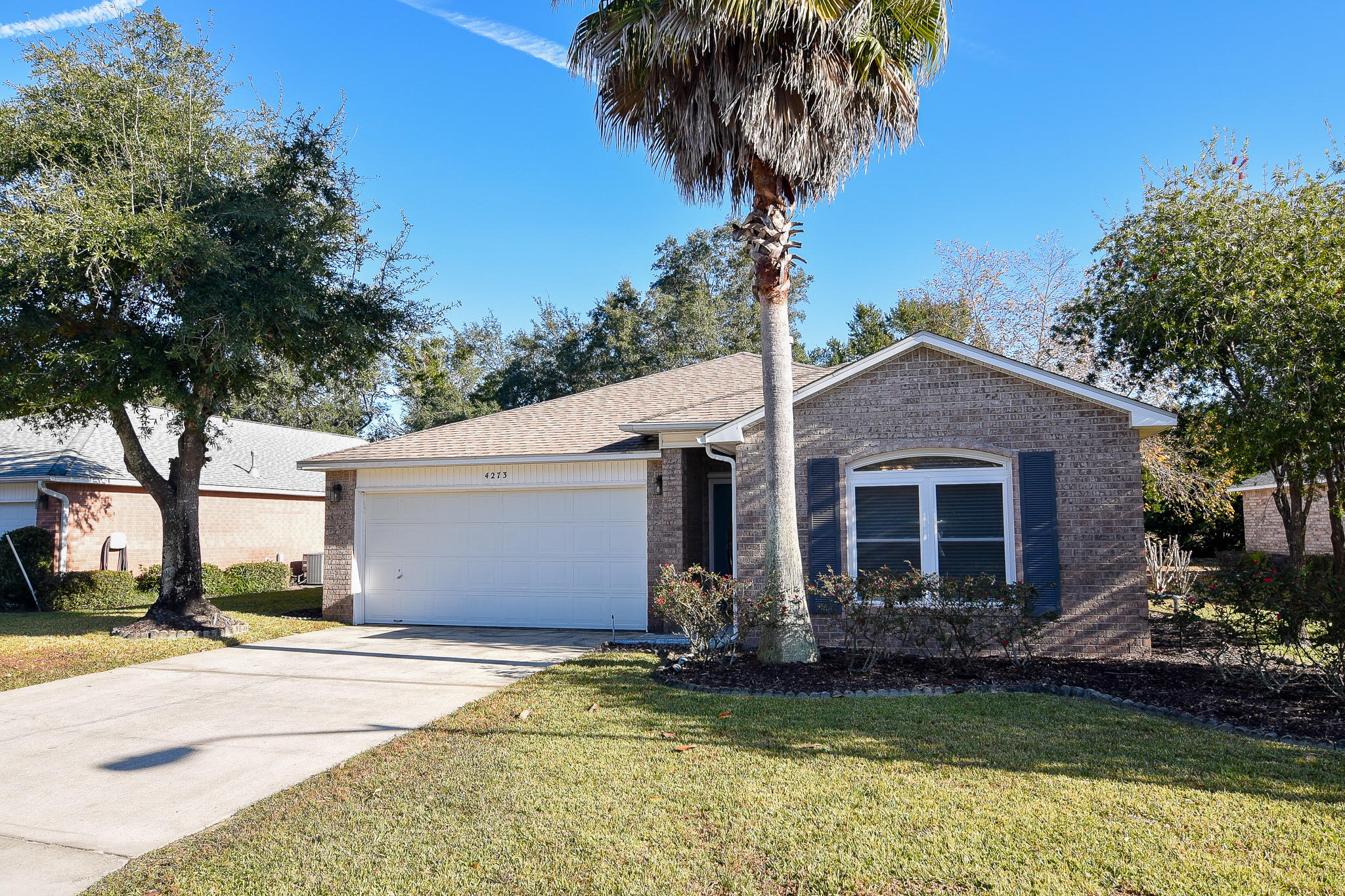 4273  Armadillo Trail, Niceville in Okaloosa County, FL 32578 Home for Sale