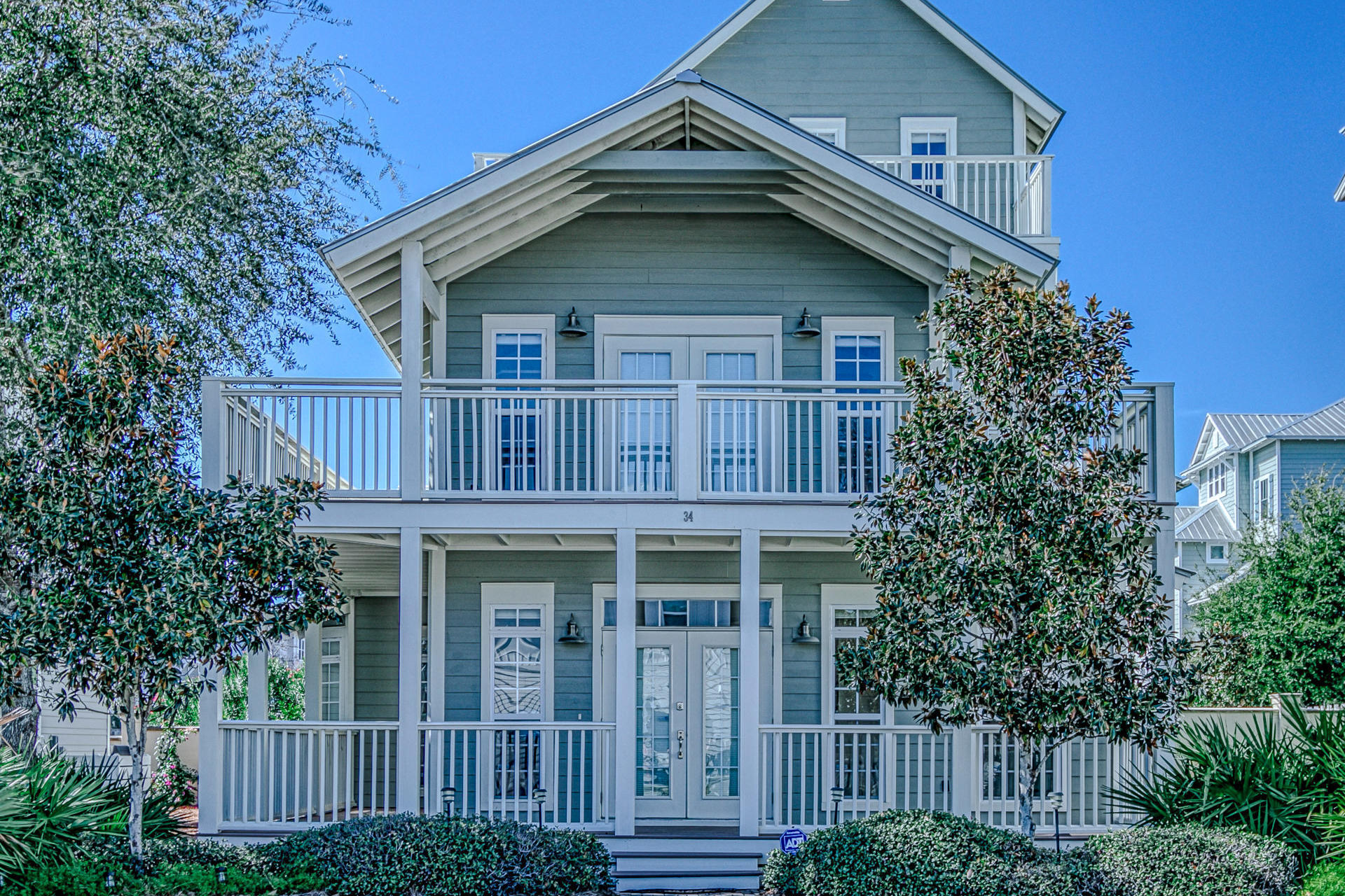 MLS Property 836237 for sale in Inlet Beach