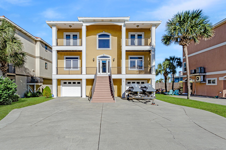 Photo of home for sale at 3 La Caribe, Pensacola Beach FL