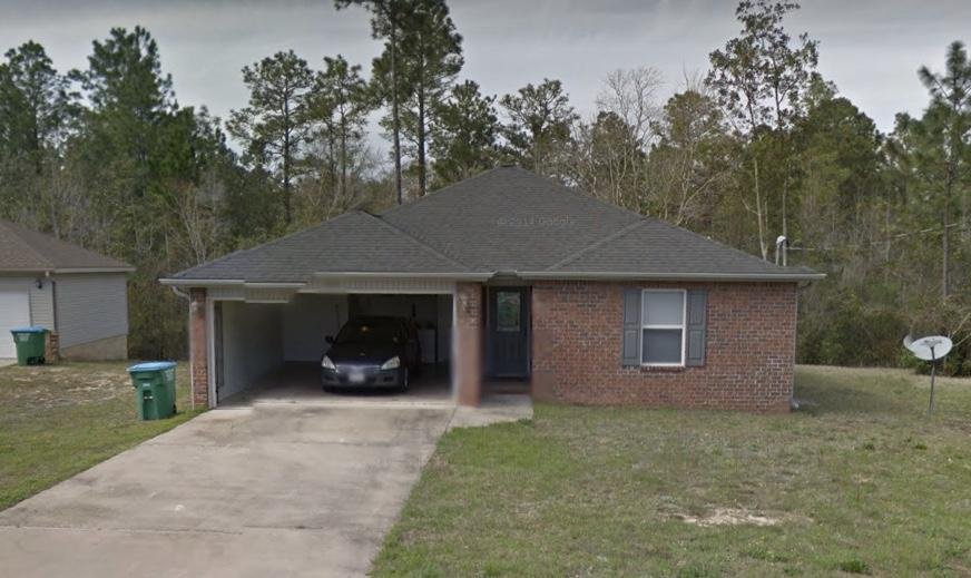 Photo of home for sale at 322 Runnymeade, Crestview FL
