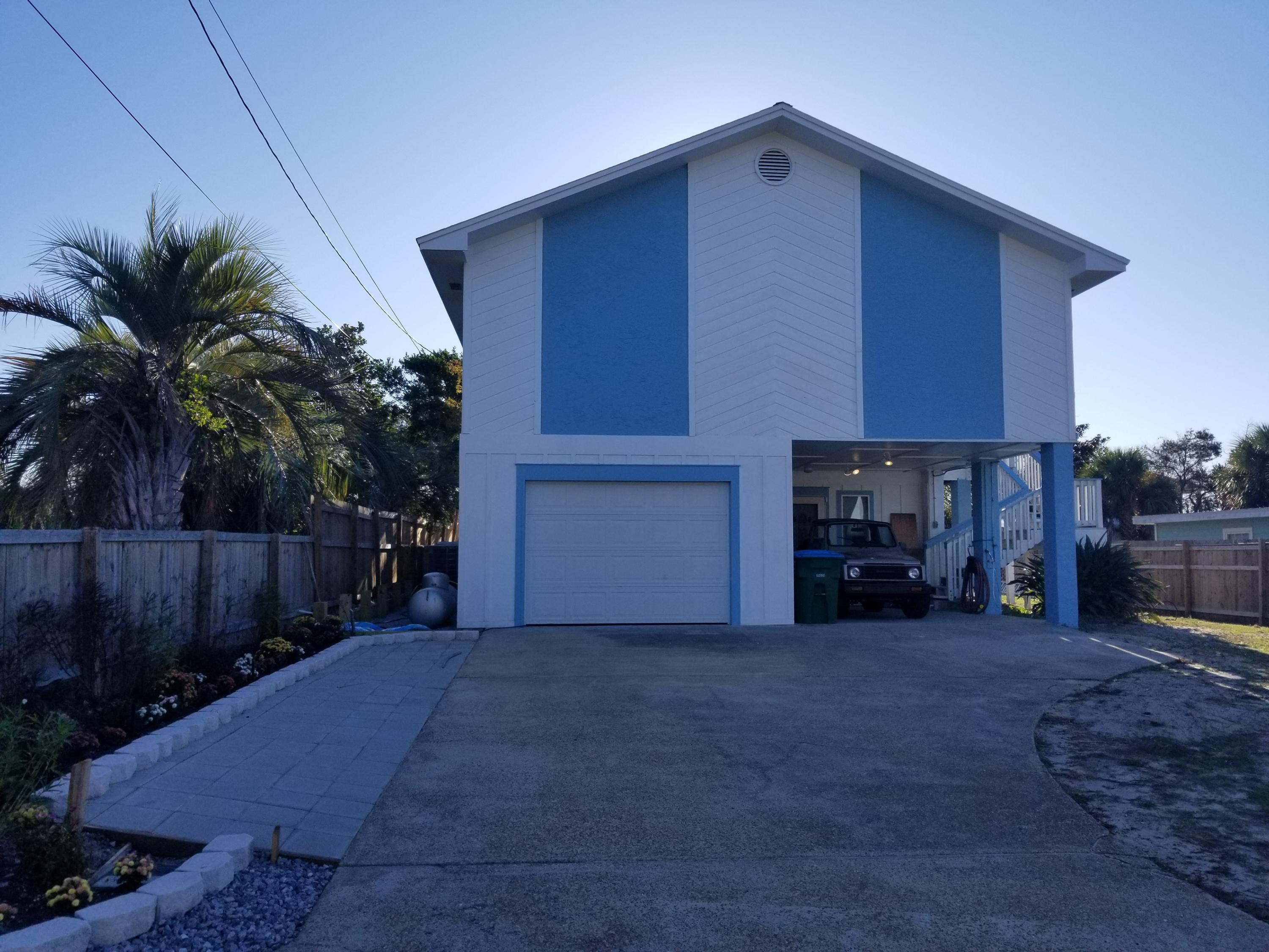 Photo of home for sale at 503 Dolphin, Panama City Beach FL