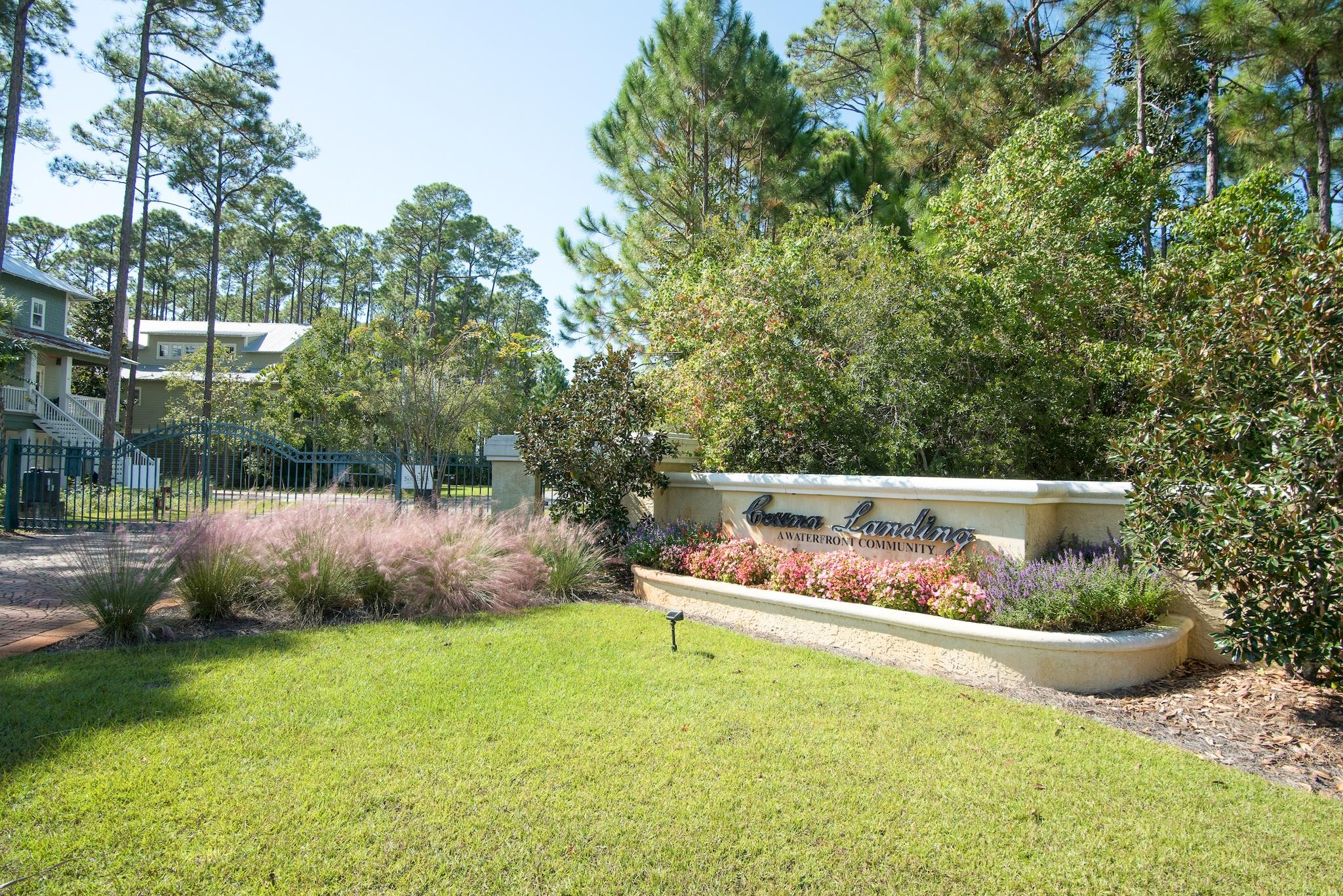 Photo of home for sale at Lot 1-16 Mallard, Santa Rosa Beach FL
