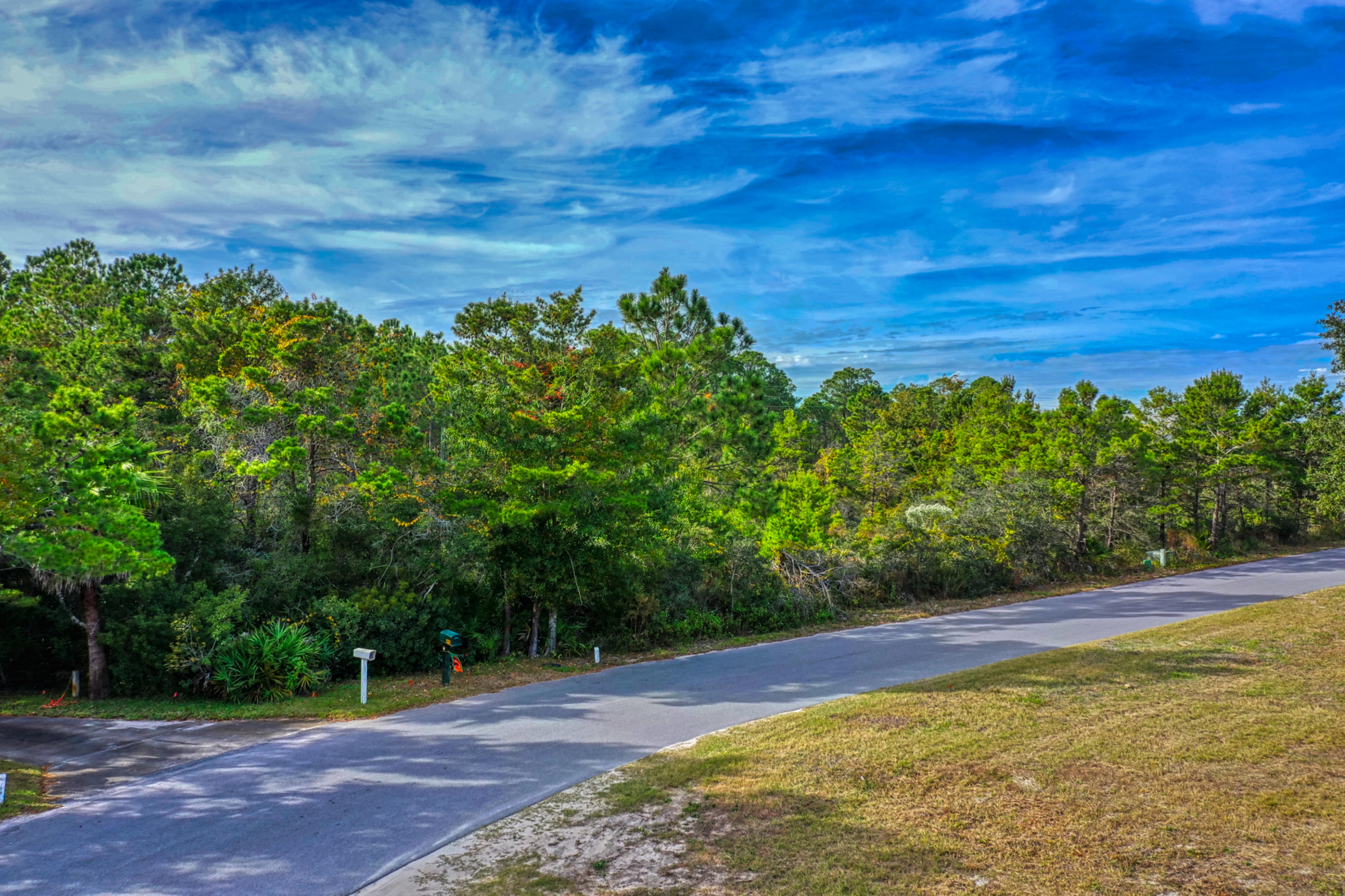 Photo of home for sale at Lot 10 Golf Club, Santa Rosa Beach FL