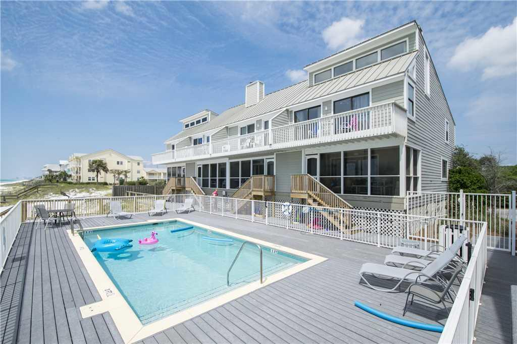 Photo of home for sale at 5951 Co Highway 30-A, Santa Rosa Beach FL