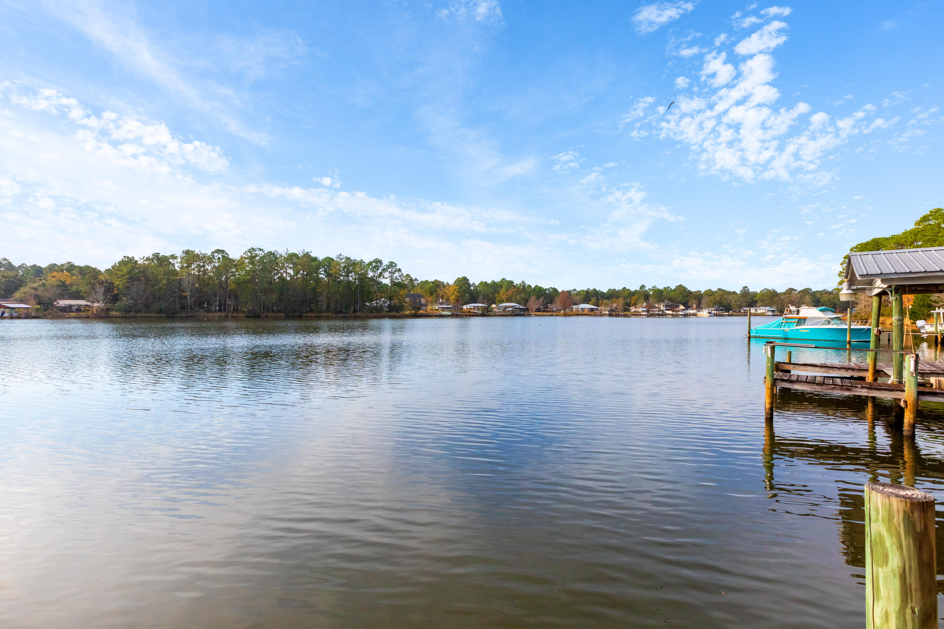 Photo of home for sale at 0 Bayou Forest, Freeport FL