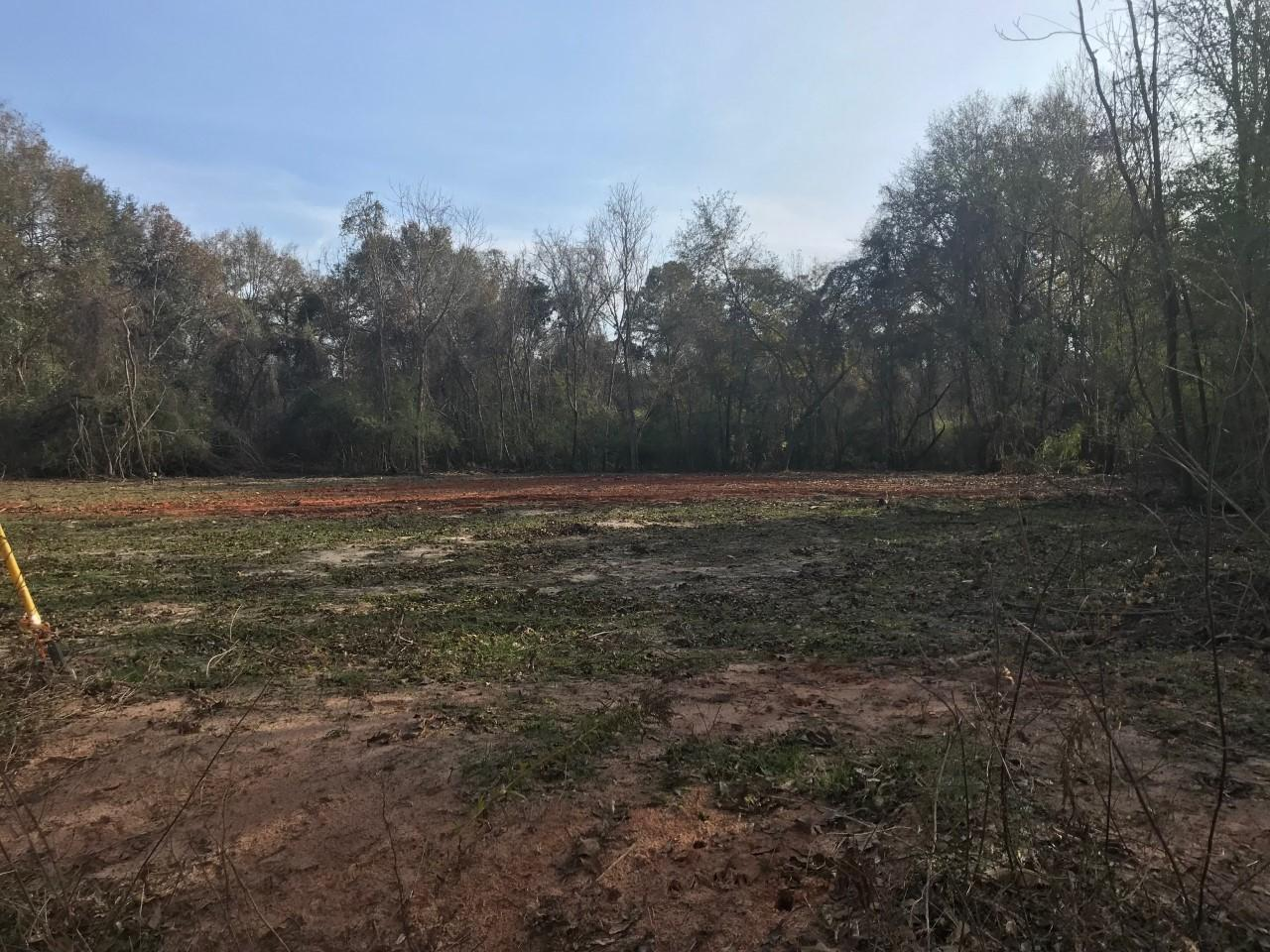 Photo of home for sale at E 5 acres E F Sanford, Baker FL