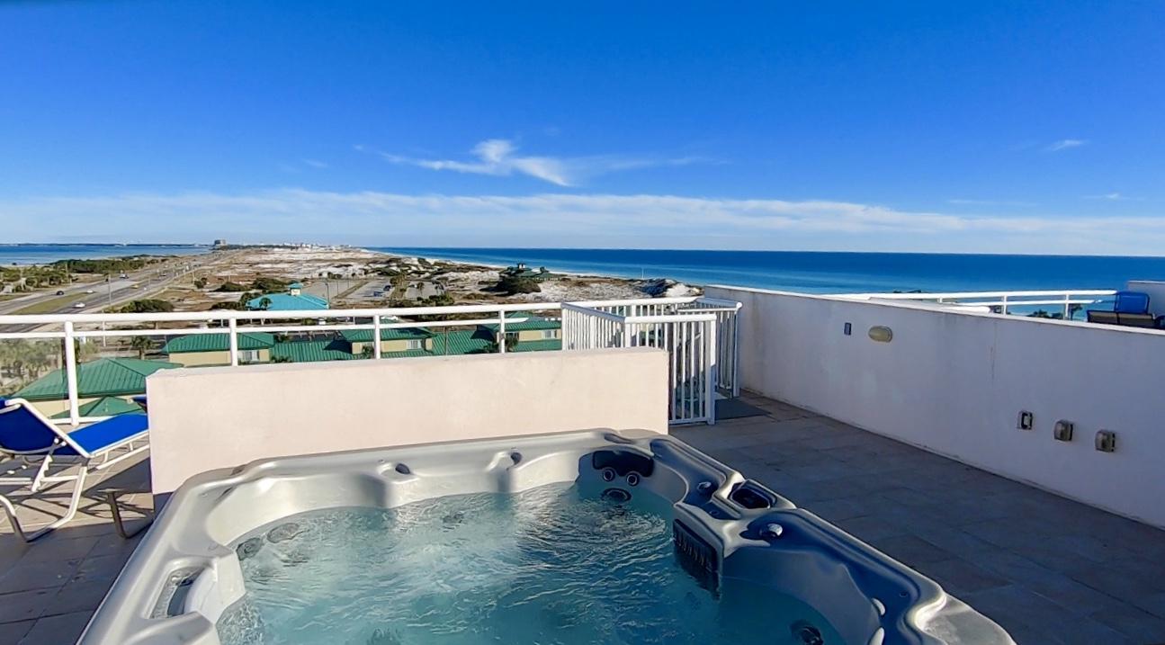 A 1 Bedroom 2 Bedroom Destin West Beach & Bay Resort Condominium