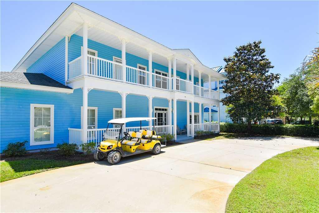 Photo of home for sale at 99 Tang O Mar, Destin FL