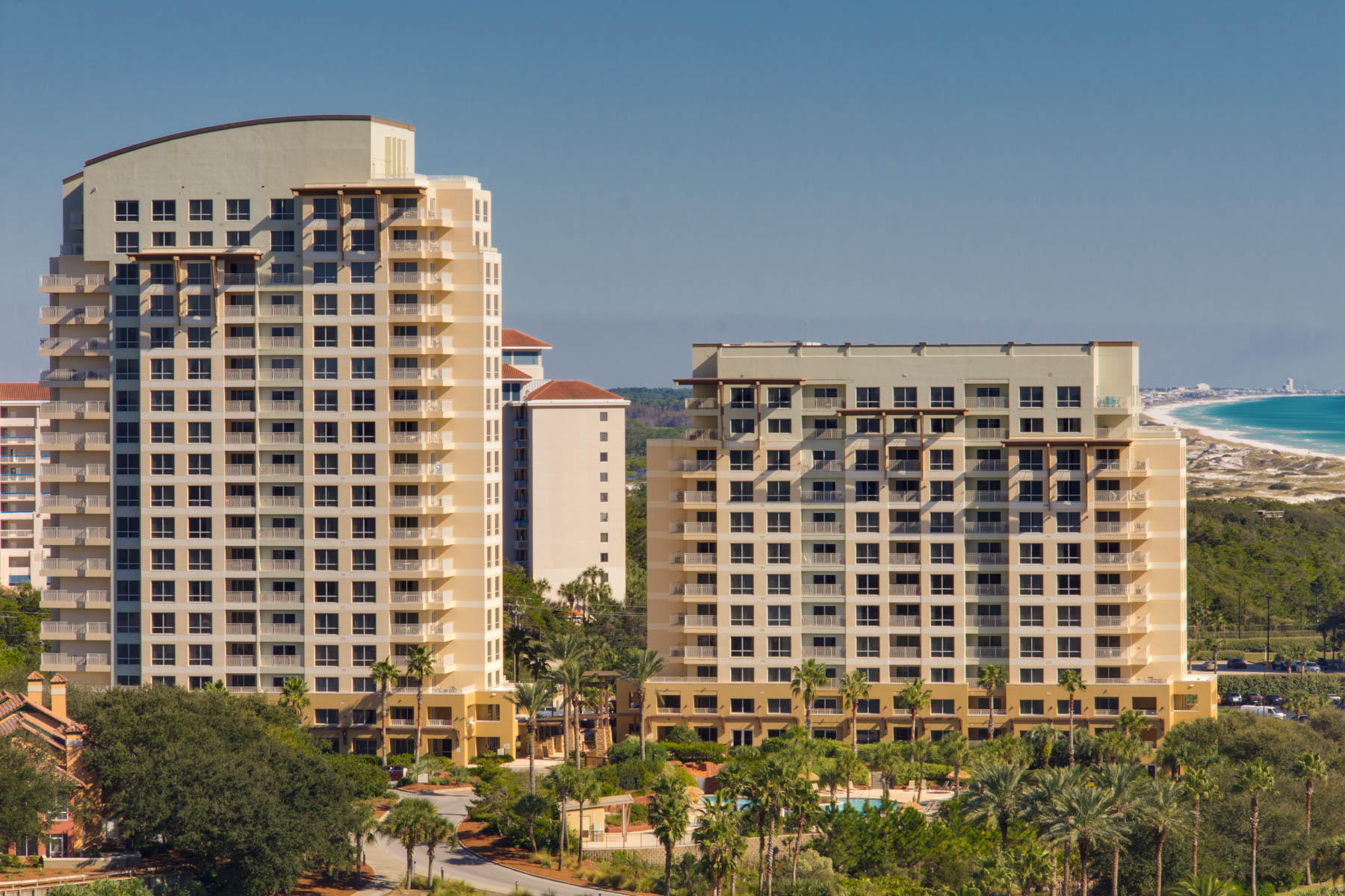 Miramar Beach Condominium