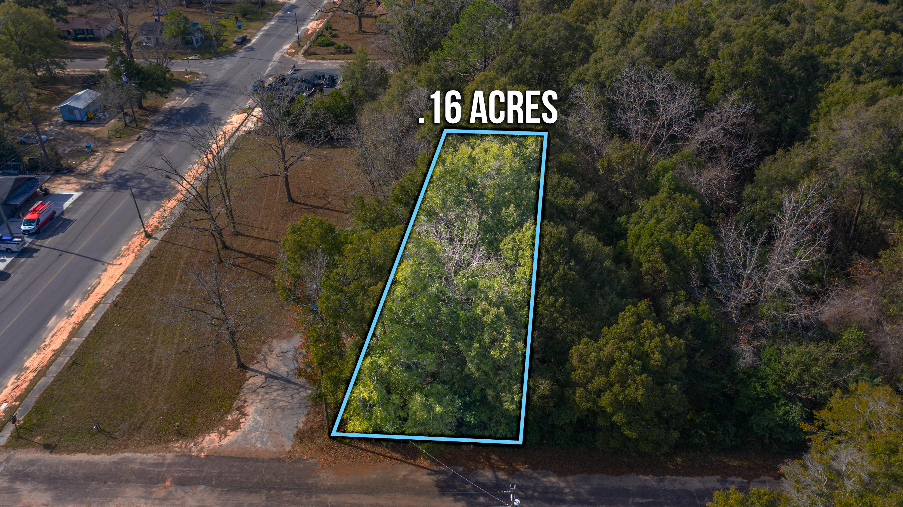 Photo of home for sale at TBD Savage, Crestview FL