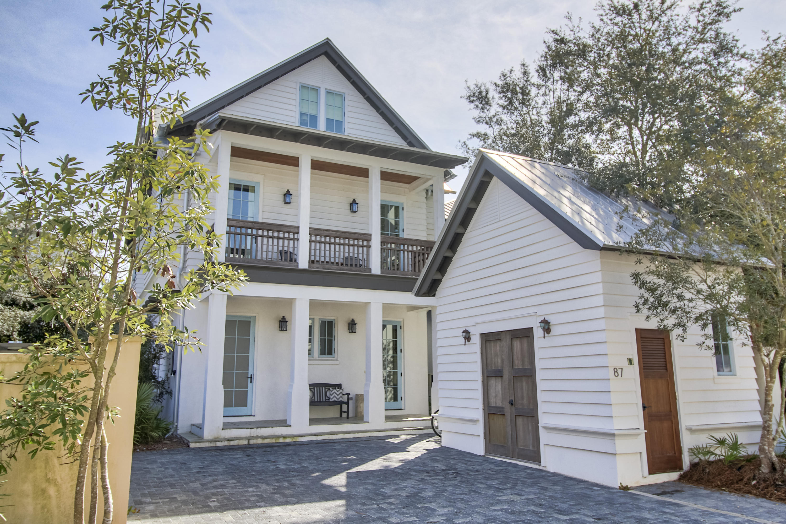 MLS Property 837578 for sale in Rosemary Beach