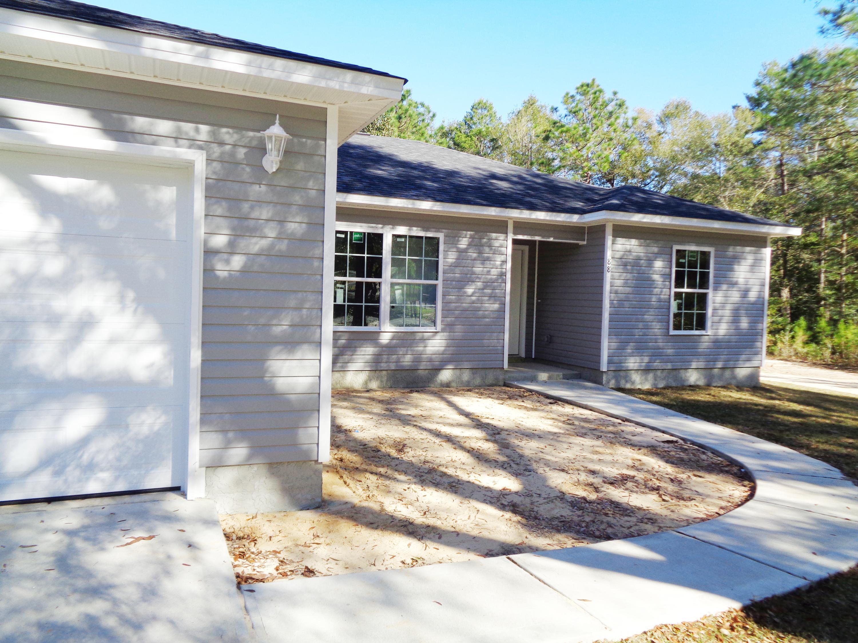 Photo of home for sale at LOT B Juniper Lake, Defuniak Springs FL