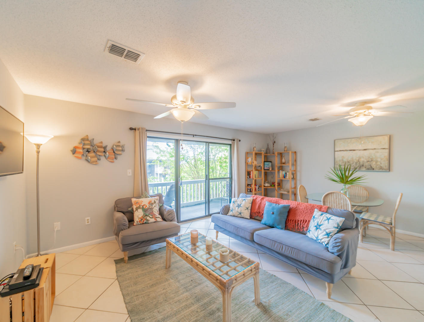 Photo of home for sale at 3799 Co Highway 30-A, Santa Rosa Beach FL