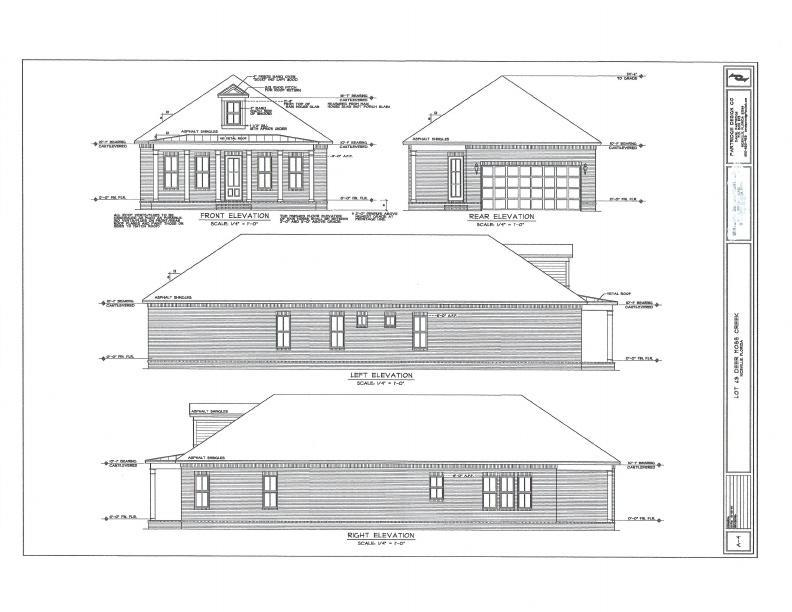 A 3 Bedroom 2 Bedroom Deer Moss Creek Ph 1 Home