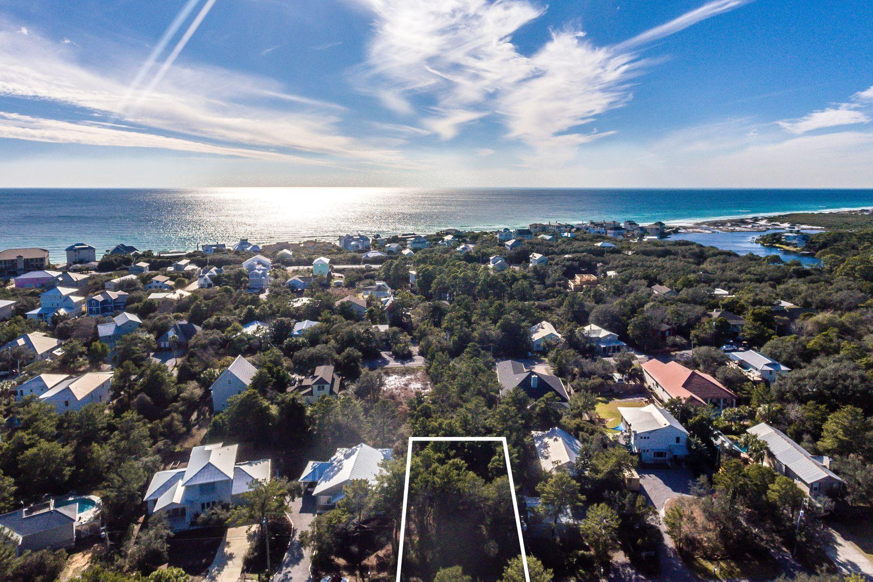 Photo of home for sale at Lot 21 Crescent, Santa Rosa Beach FL