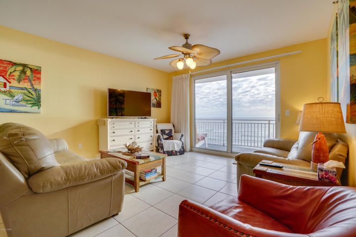 Photo of home for sale at 17729 Front Beach, Panama City Beach FL