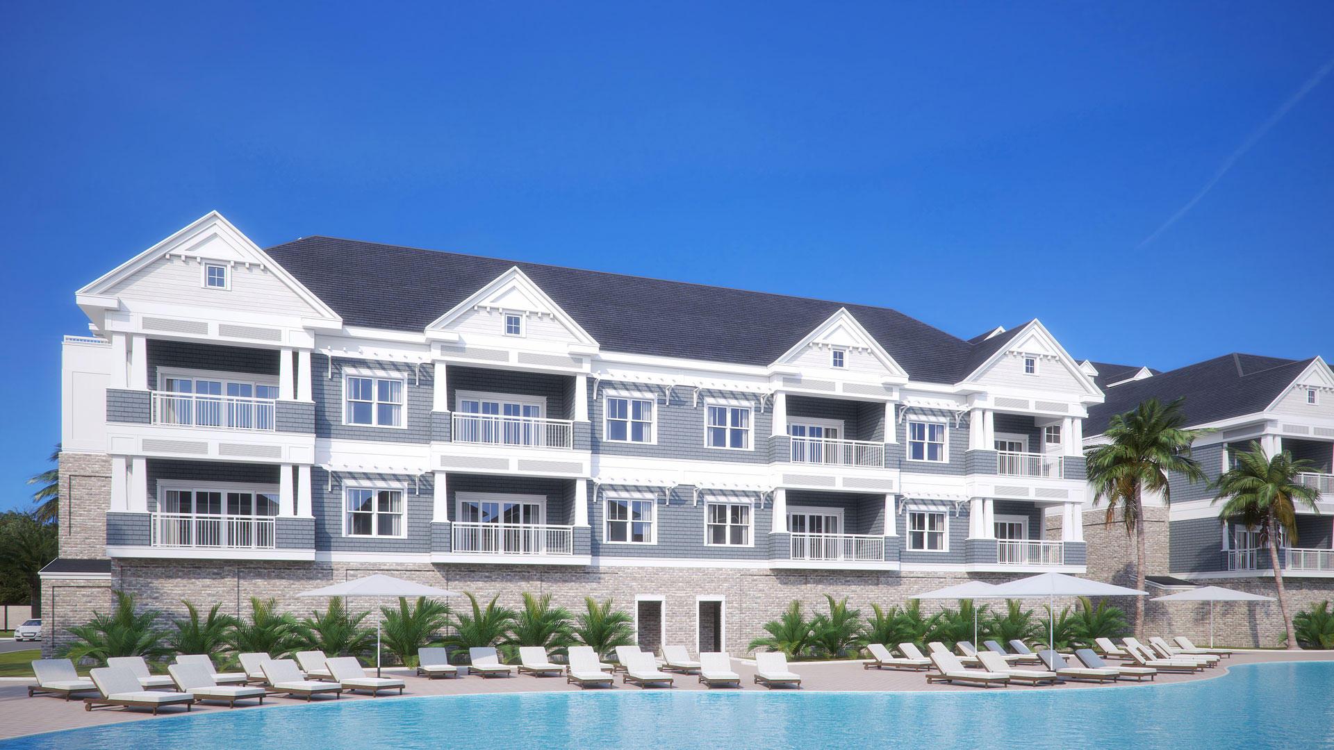 Photo of home for sale at XXX Henderson Resort, Destin FL