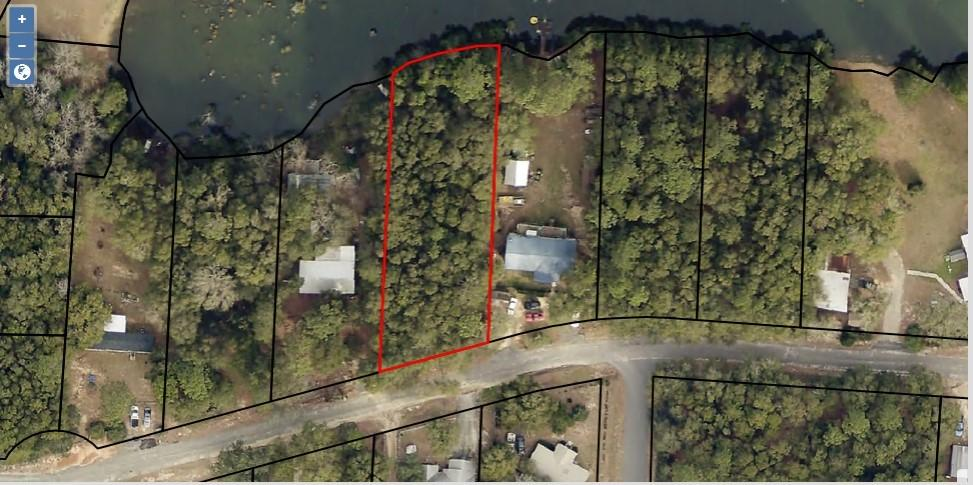 Photo of home for sale at Lot 15 West Lake, Milton FL