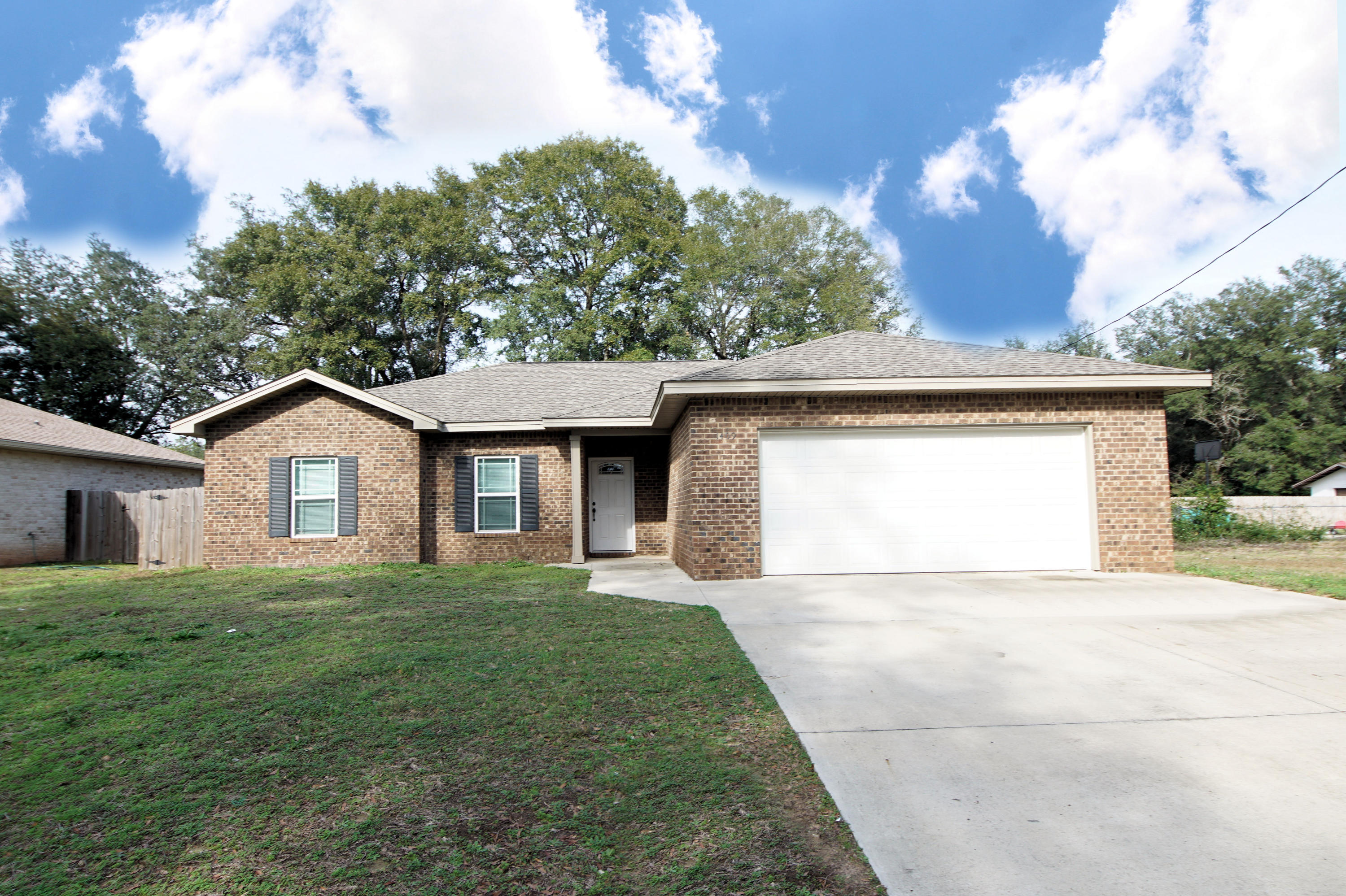 1409  22Nd Street, Niceville in Okaloosa County, FL 32578 Home for Sale