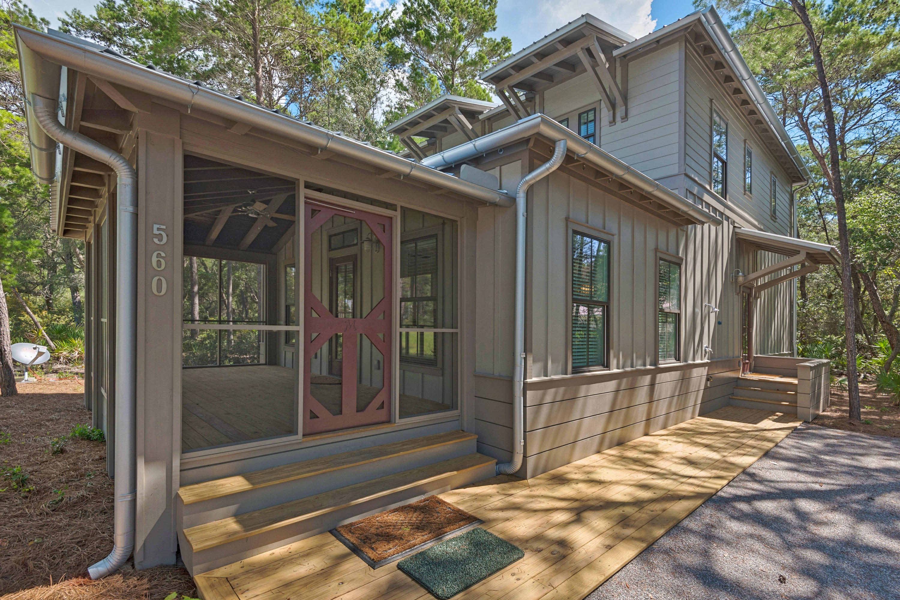 Photo of home for sale at D9 Patina, Seacrest FL
