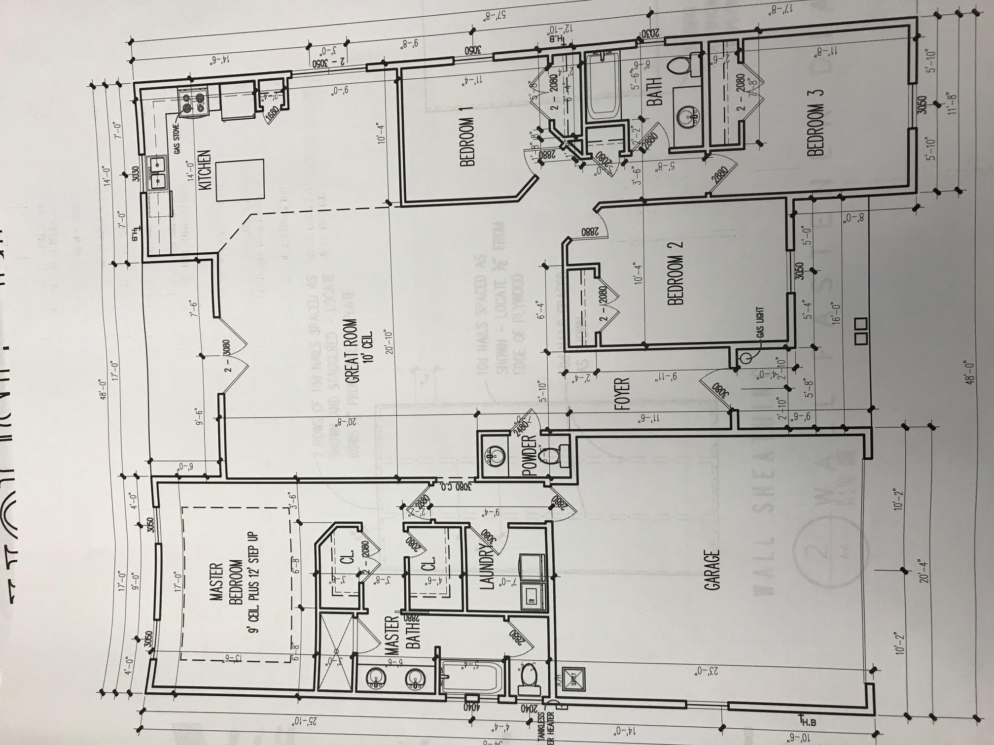 A 4 Bedroom 2 Bedroom Pinecrest Heights Home