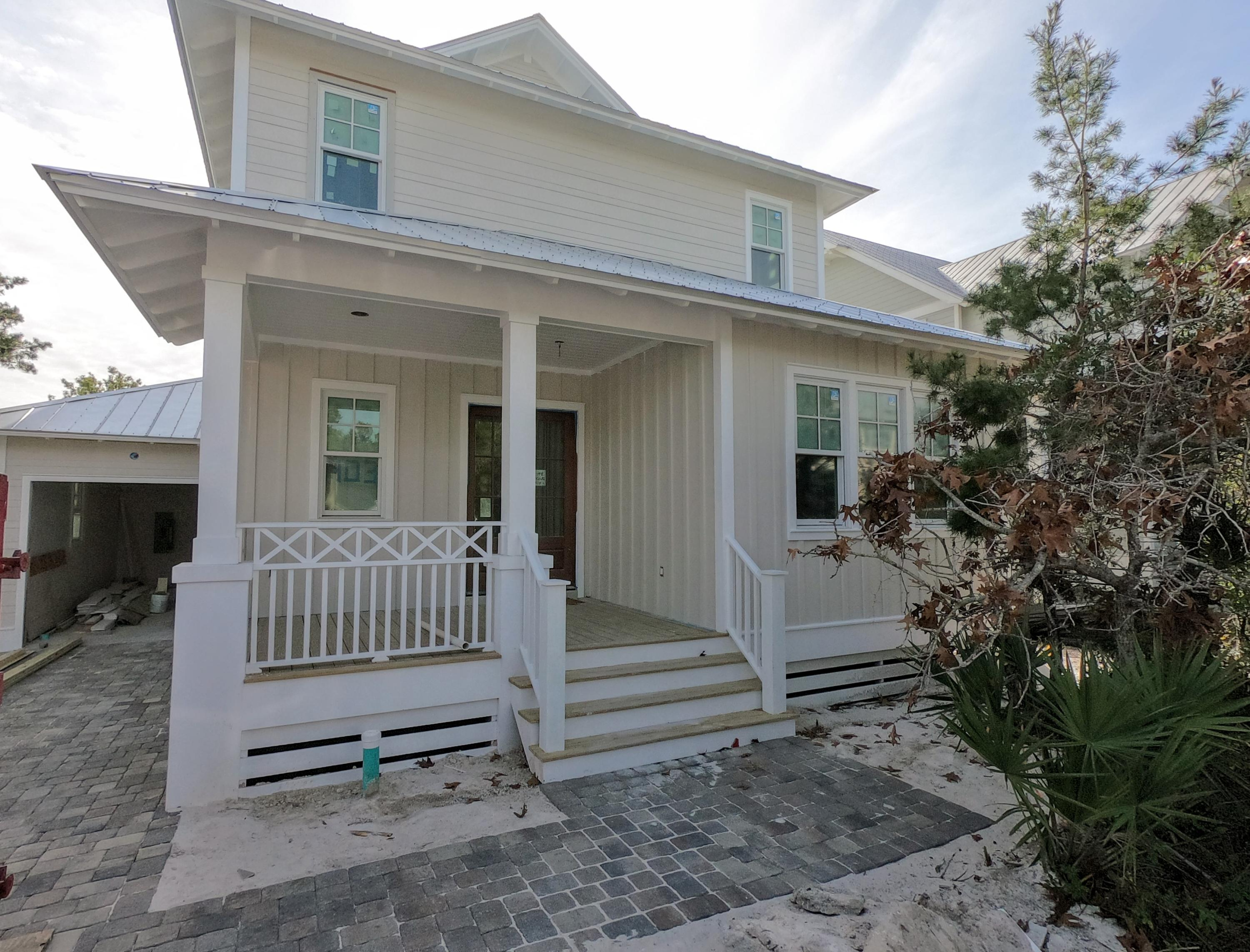Photo of home for sale at 303 Morgans, Santa Rosa Beach FL
