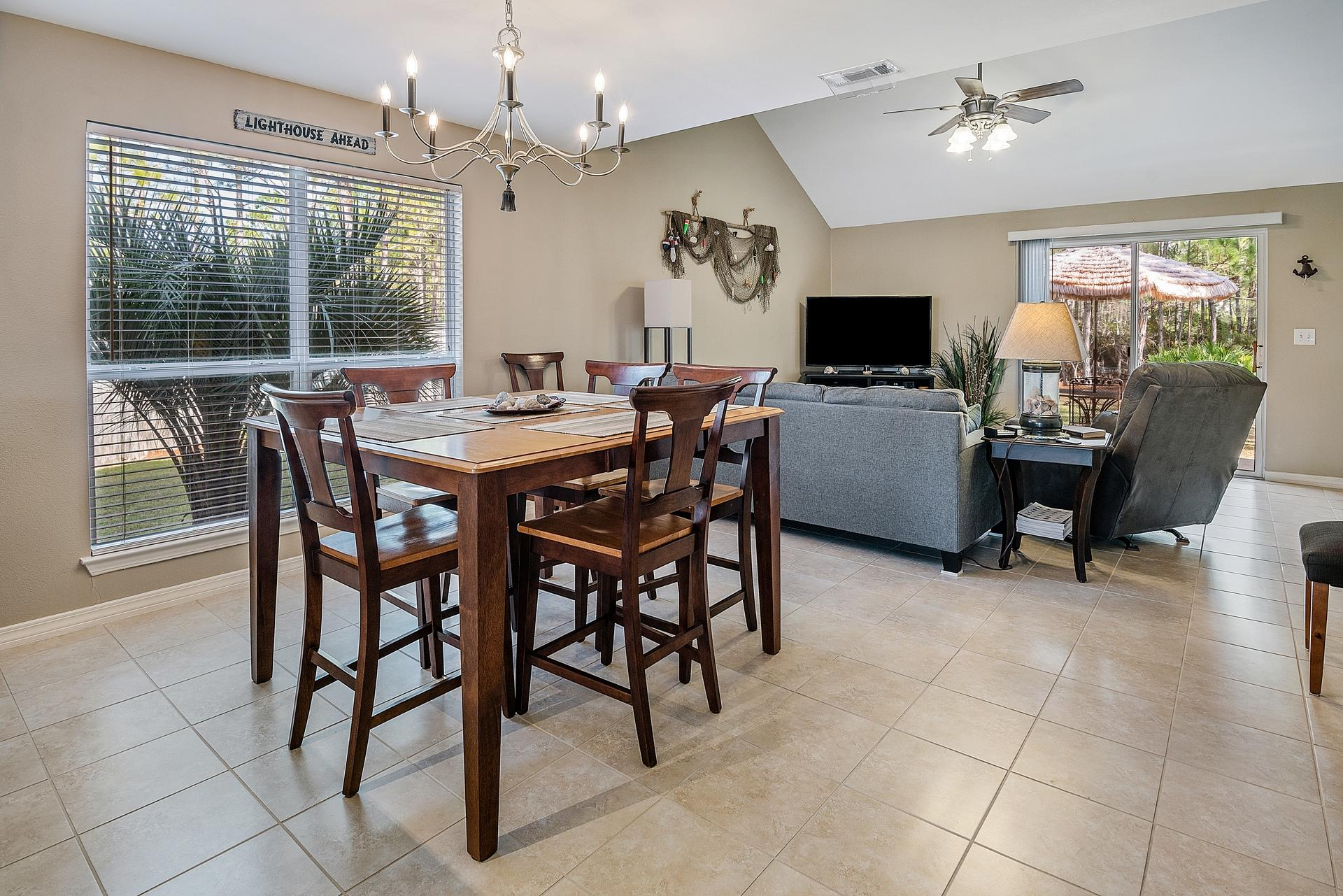 Photo of home for sale at 101 Albatross, Santa Rosa Beach FL