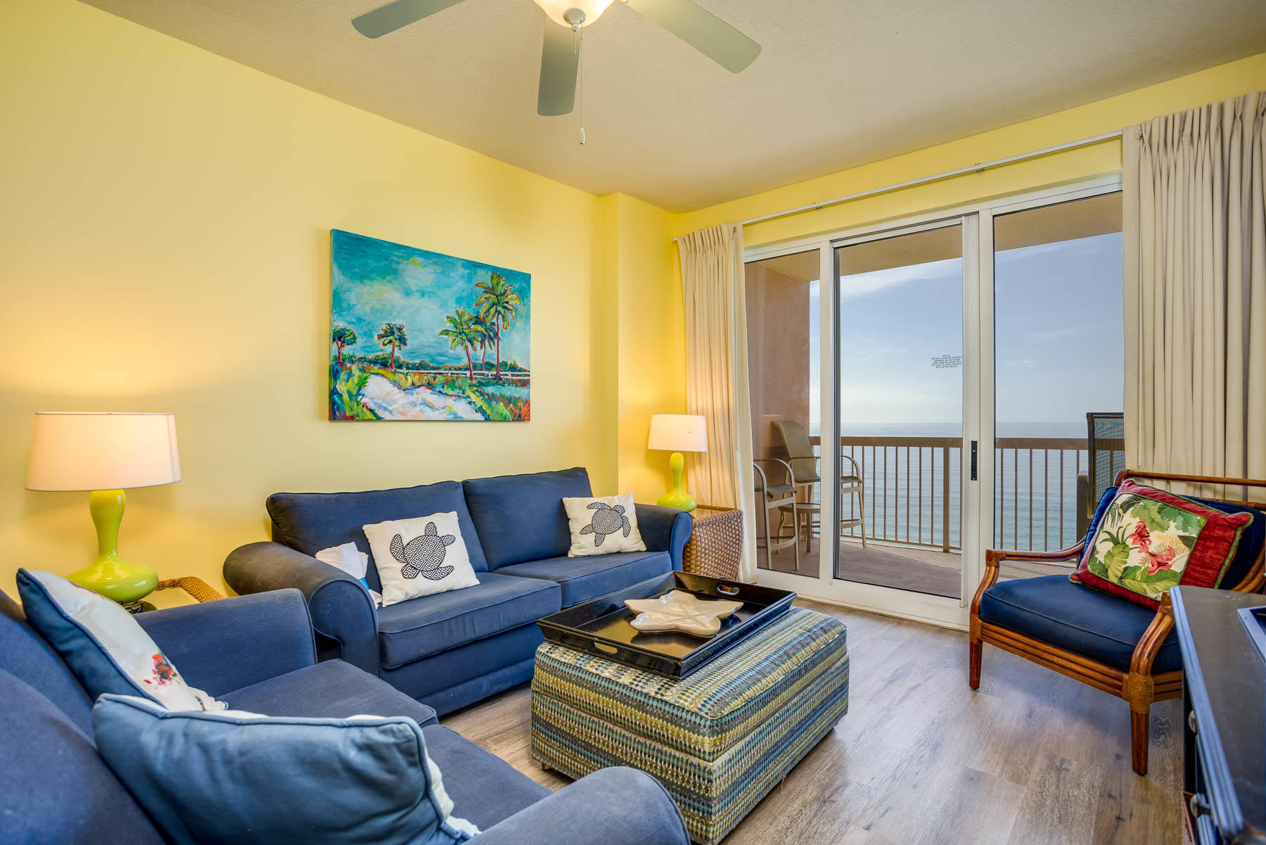 Photo of home for sale at 14825 Front Beach, Panama City Beach FL