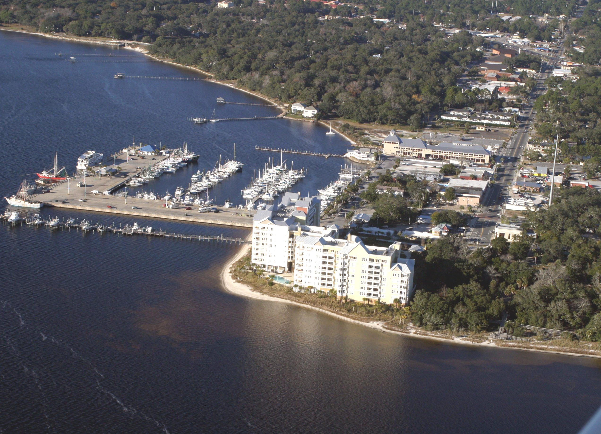 Photo of home for sale at 3001 10th, Panama City FL