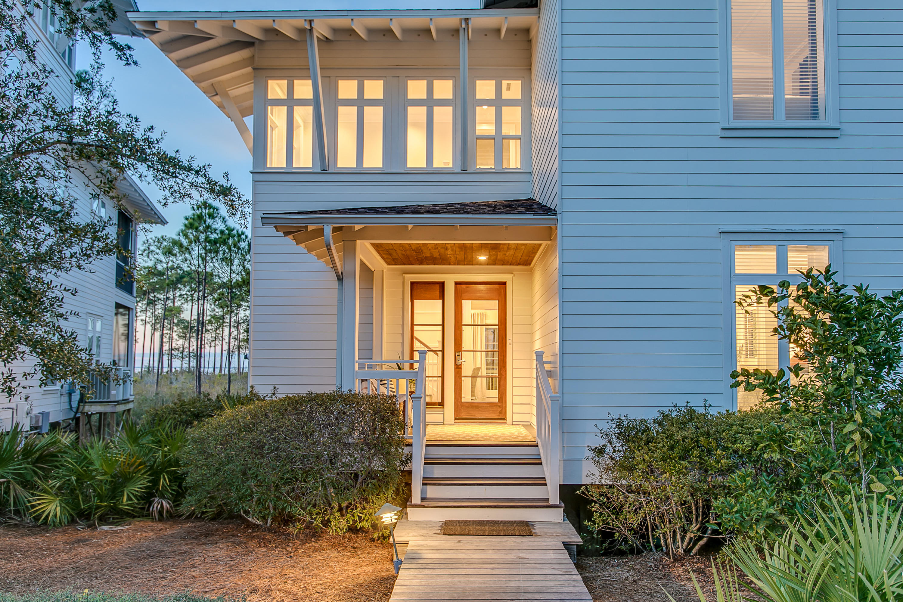 Photo of home for sale at 8104 Inspiration, Miramar Beach FL