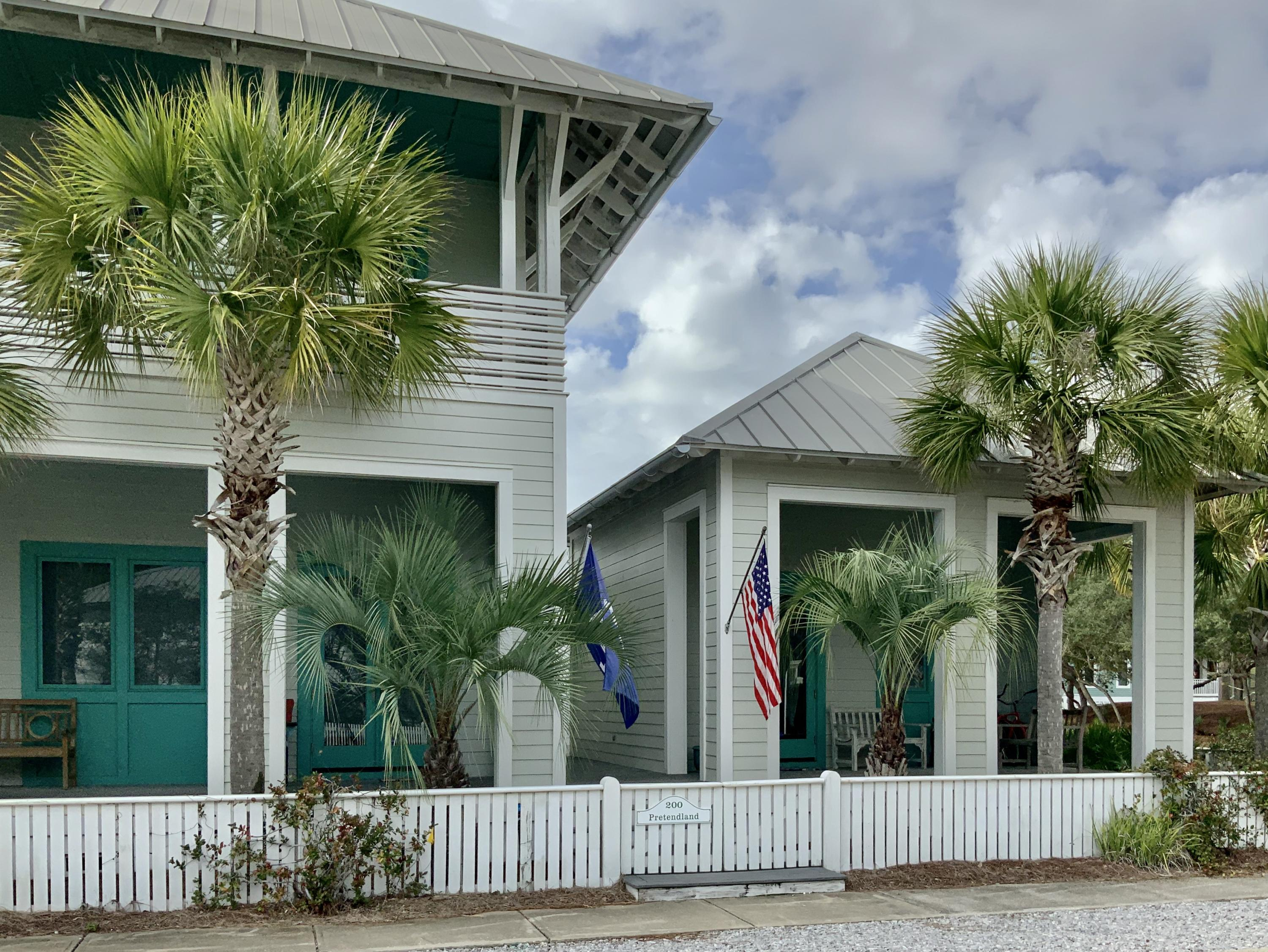 Photo of home for sale at 200 Bellview, Panama City Beach FL