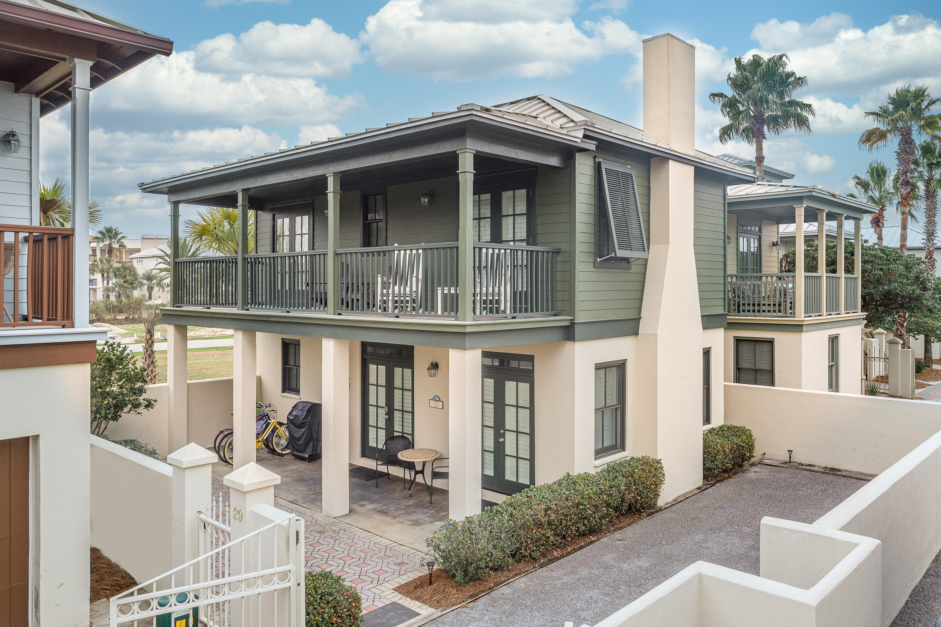MLS Property 838393 for sale in Inlet Beach