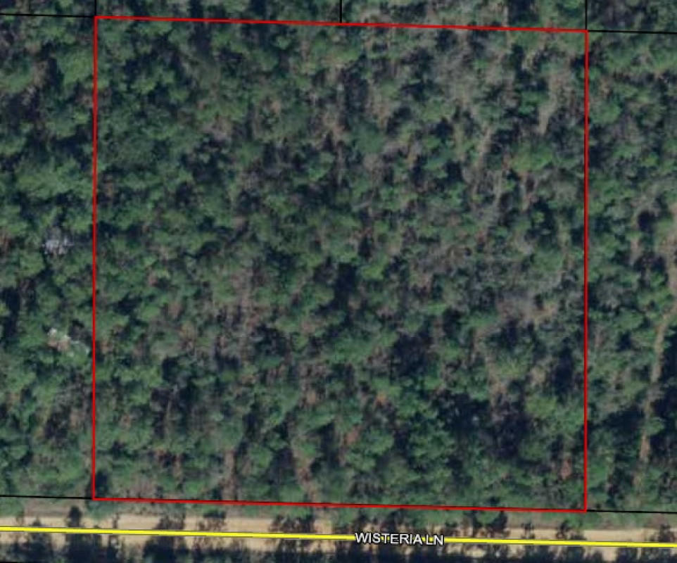 Photo of home for sale at 0 Wisteria, Chipley FL