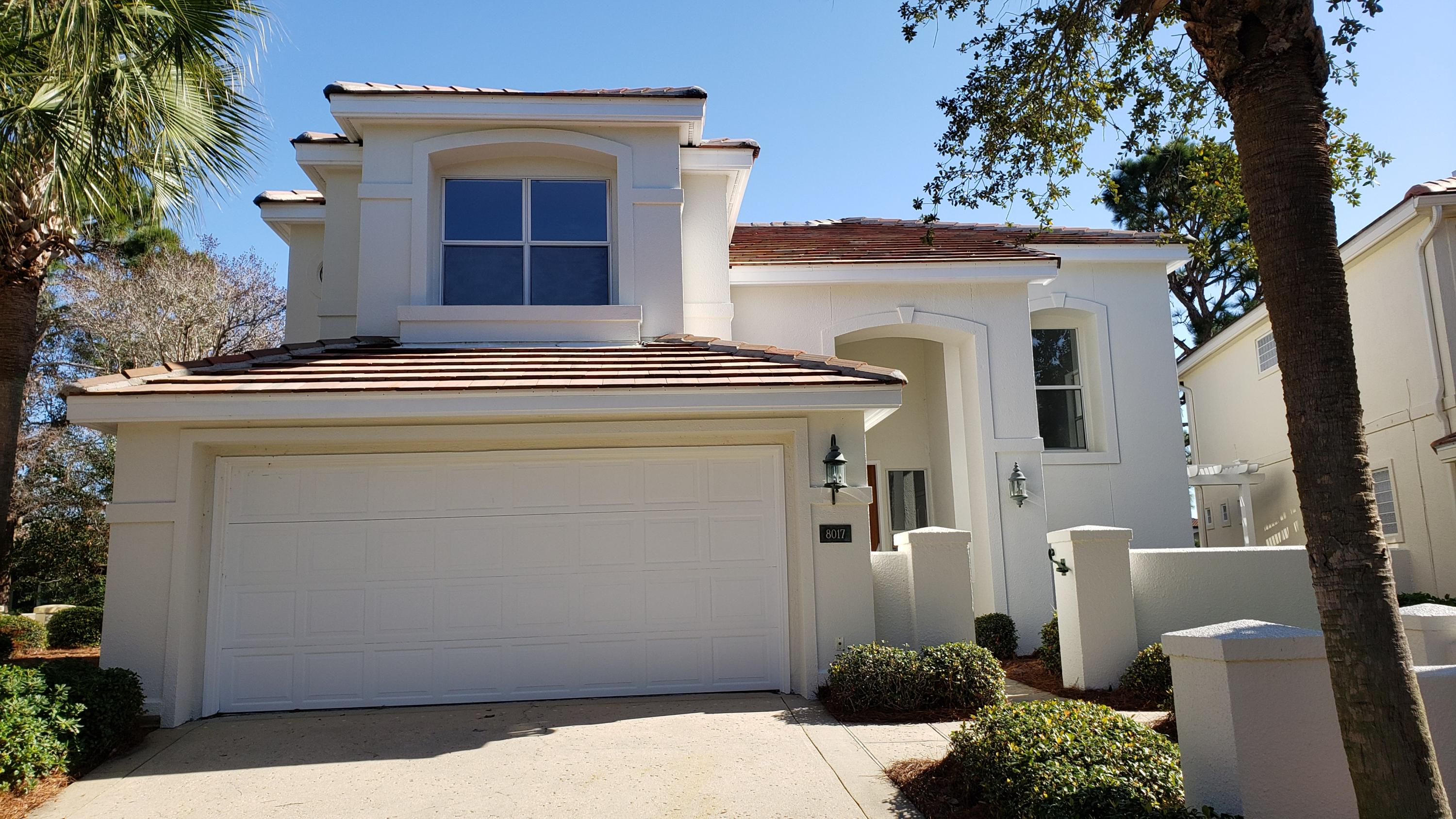 This resort home boasts a long list of interior and exterior updates, including paint (interior and
