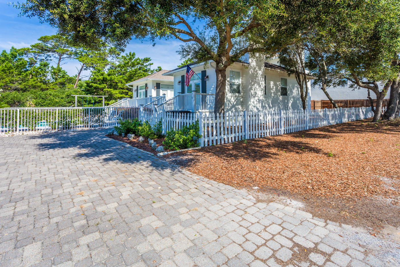 Home comes completely furnished and ready for home owners use and put on vacation rental estimated a