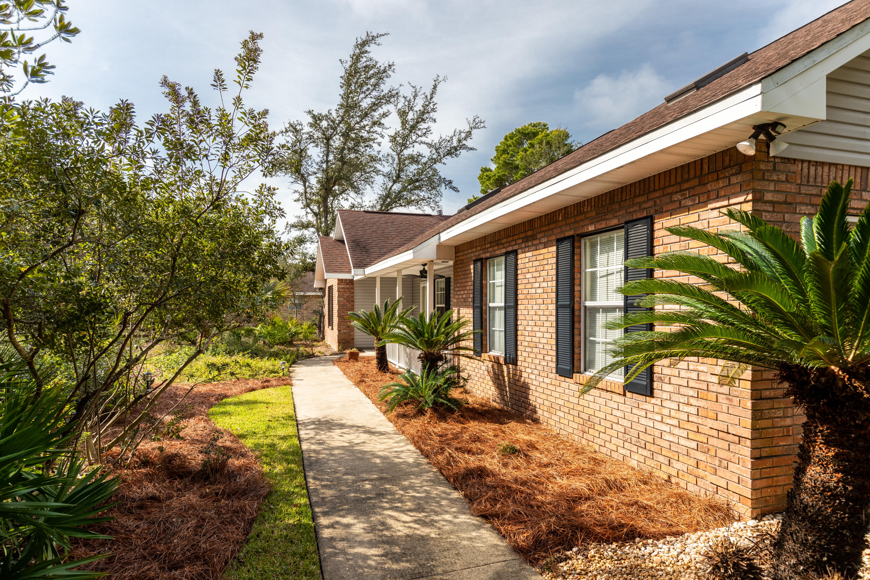 Photo of home for sale at 4088 Indian, Destin FL