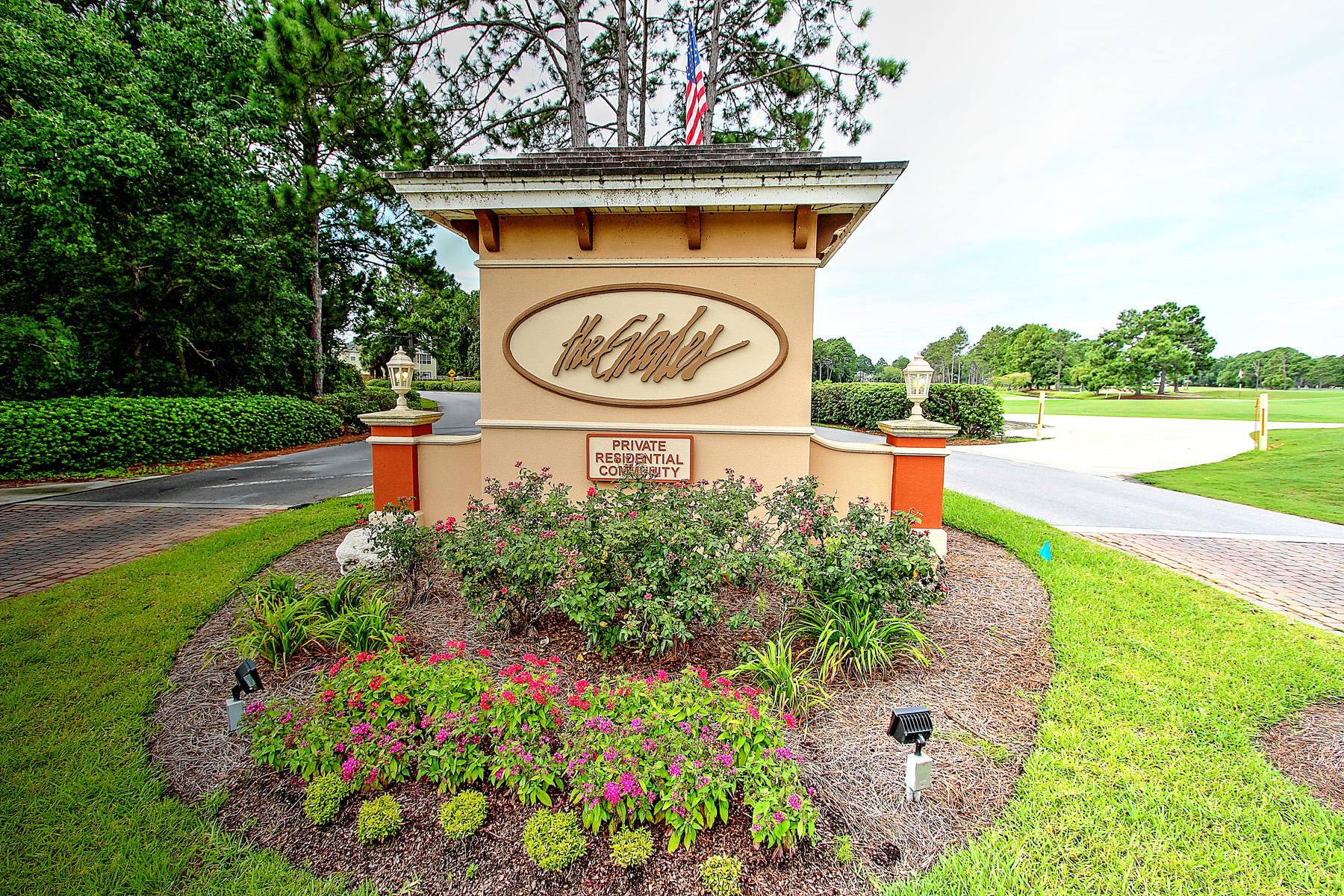 Photo of home for sale at 121 Grand Heron, Panama City Beach FL