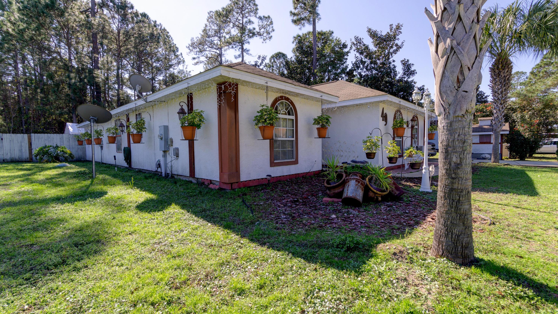 Photo of home for sale at 49 Garnett Bayou, Santa Rosa Beach FL