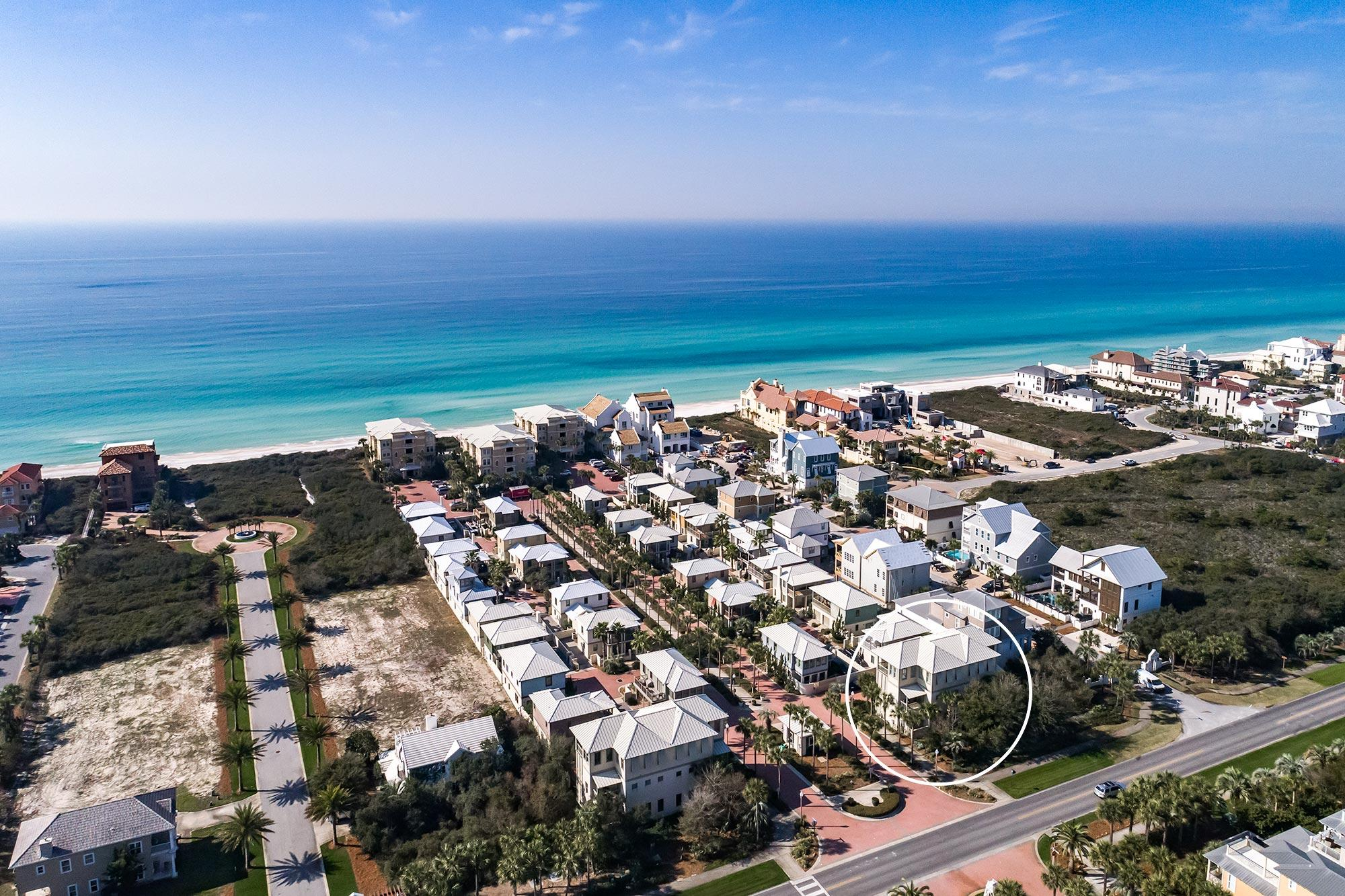 MLS Property 838925 for sale in Inlet Beach
