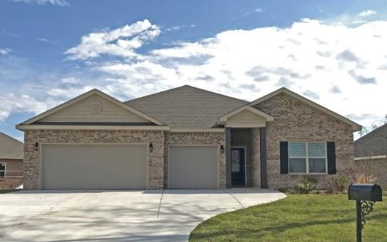 Photo of home for sale at 318 Conner, Santa Rosa Beach FL