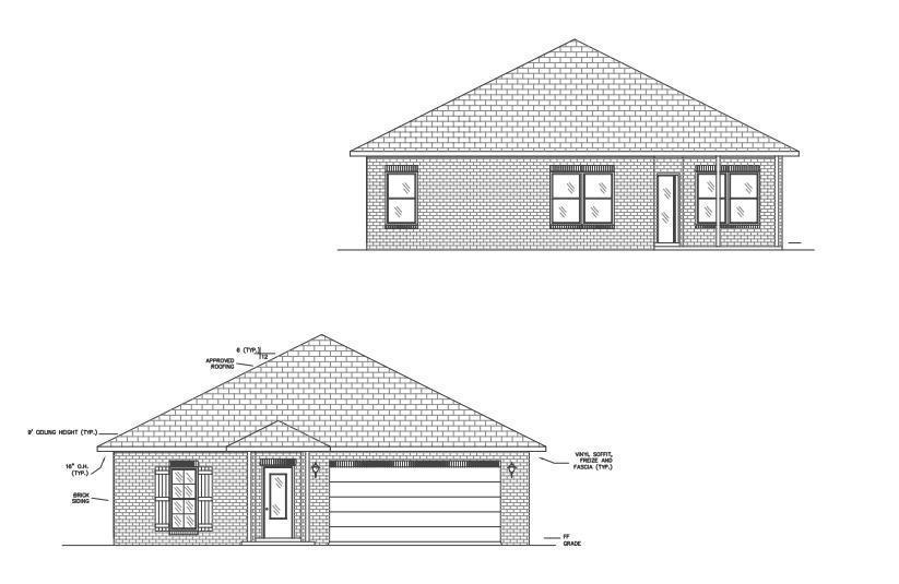 Photo of home for sale at 210 Niceville, Niceville FL