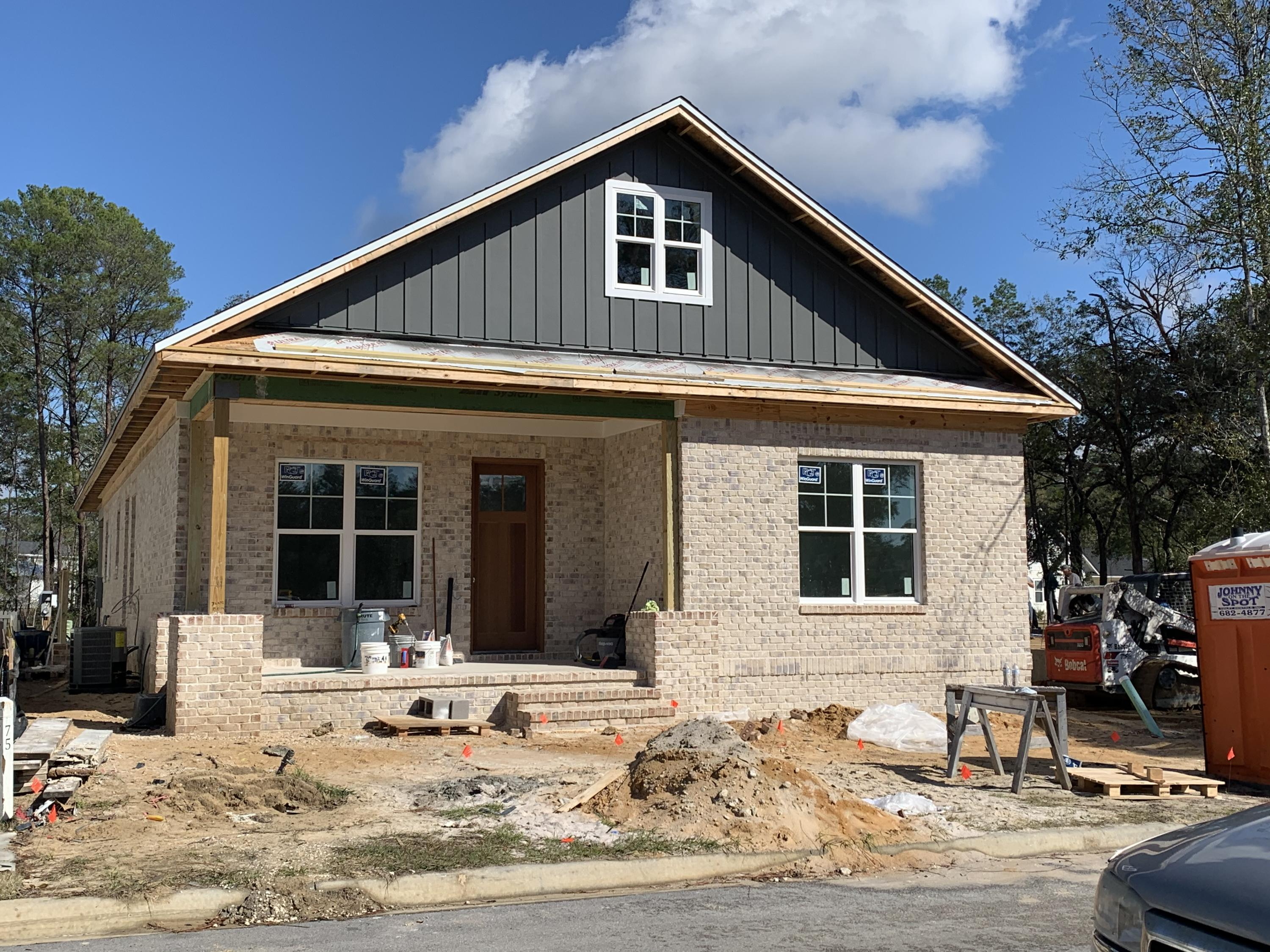 Photo of home for sale at 1514 Coriander Lane, Niceville FL