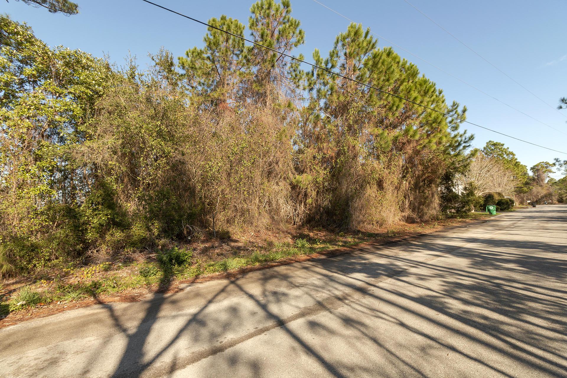 LOT 15  Hideaway Bay Drive - $285000