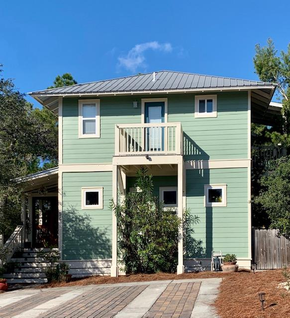 Photo of home for sale at 56 Snapper, Santa Rosa Beach FL