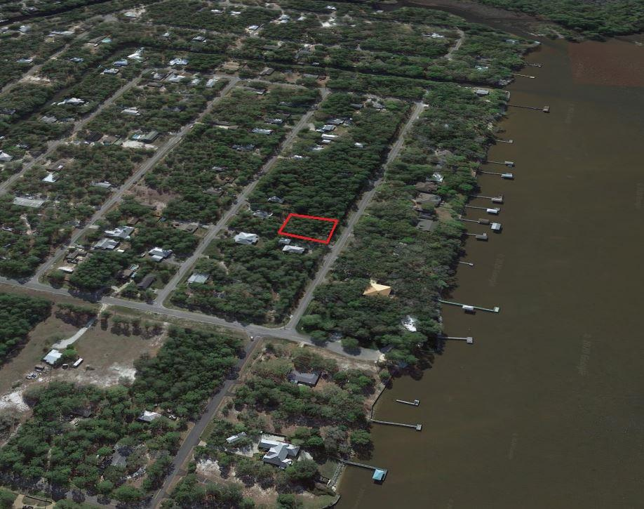 Photo of home for sale at Lot 14 Mitchell, Santa Rosa Beach FL