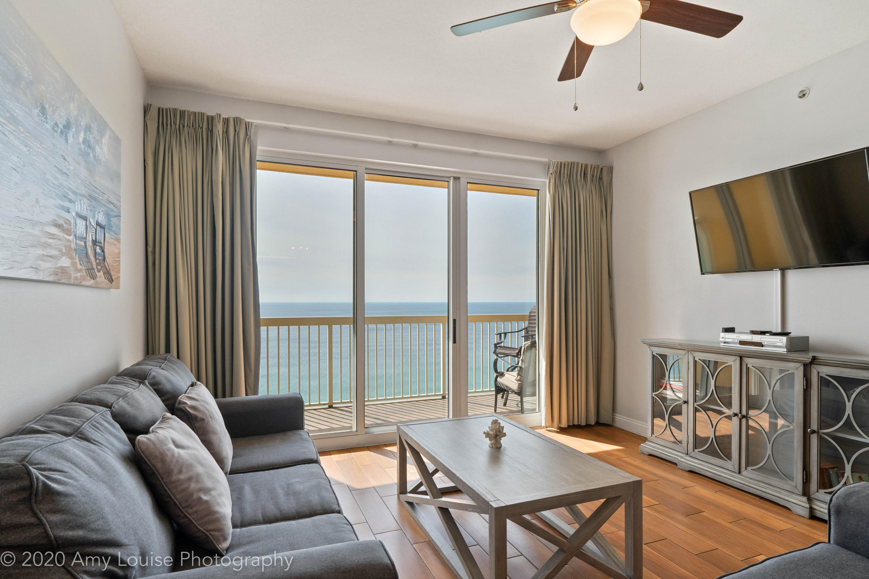 A 2 Bedroom 2 Bedroom Calypso Towers Ii Condominium